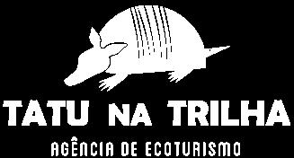 TATU logoagencia branco - Agência Tatu na Trilha